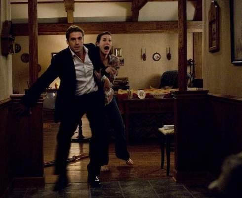 Scott Speedman y Liv Tyler son los protagonistas de este filme de terror
