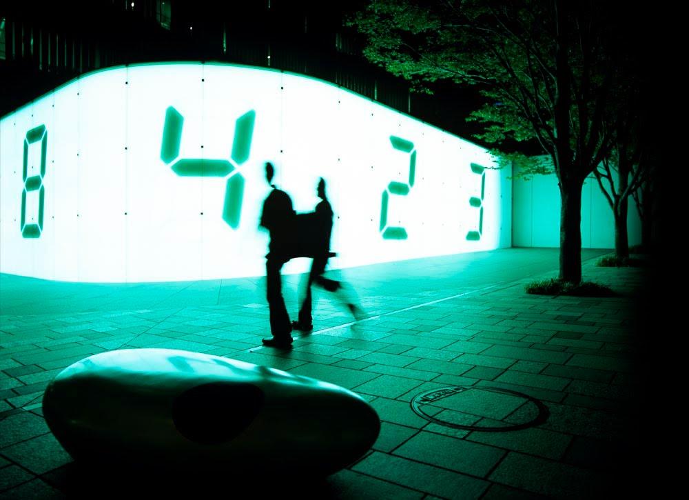 Los números representan la muerte de lo humano