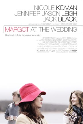 afiche de Margot at the Wedding