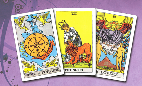 Free Tarot Reading Love Life - Get Free Psychic Reading