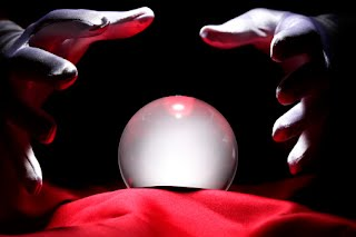 Ask The Crystal Ball Questions - Get Free Psychic Reading