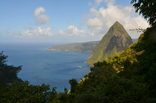 St Lucia Things to Do
