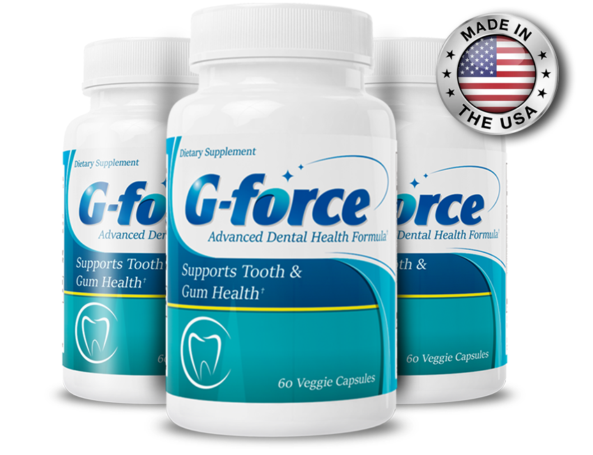 G Force Teeth Review