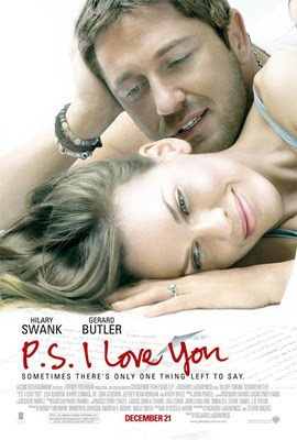 P.S.,I Love You