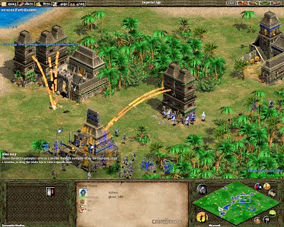 age of empires 2 hd multiplayer mods