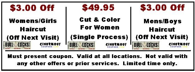 Bull locks hair castle rock co hair color cuts salon for A salon aurora mo