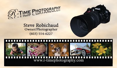R-Time Photography