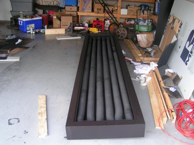 Diy green and cheap to run garage shop heater for Cheap home shopping sites