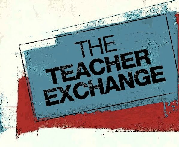 I. Teacher Exchange Programs/Services - Global Connectedness and ...