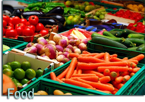 Examples of Globalization - Globalization of Food