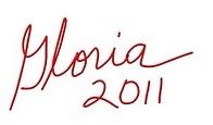 "my-signature-Gloria; of ""Gloria Poole"" copyright; 2011; Missouri"