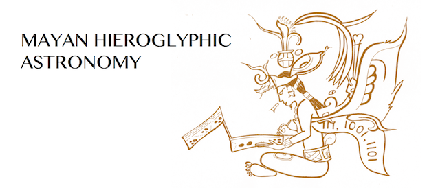 mayan knowledge of astronomy - photo #40