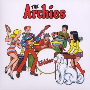 ARCHIES - The Archies - 1st Album Cd