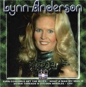 Lynn Anderson Rose Garden Records Vinyl And Cds Hard To
