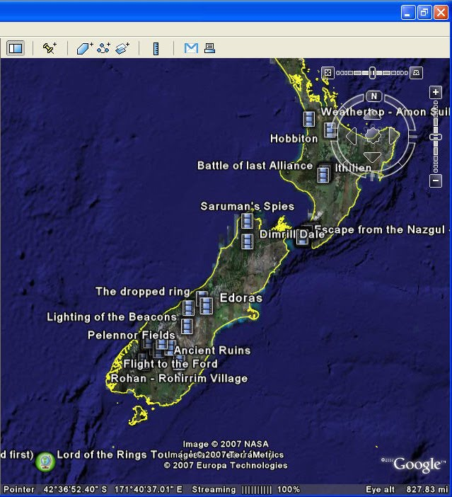 Official Google Maps API Blog: Search for KML in Google Earth