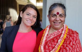 Center for Food Safety, Vandana Shiva, Home Rule