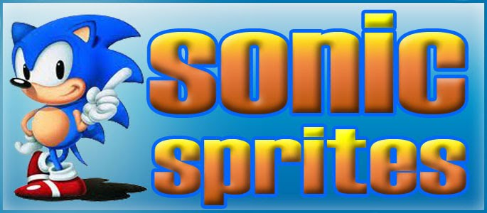 sonic sprites - Game Maker Tutorials