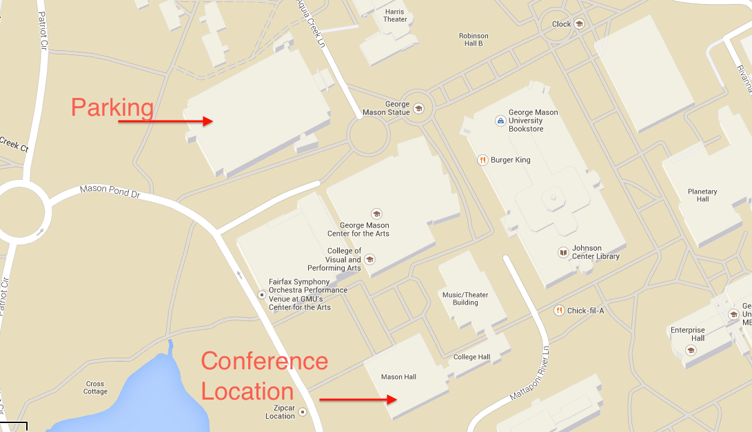 Directions - George Mason University Conference on Global ...