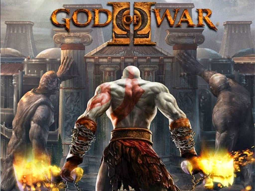 download game god of war 3 pc highly compressed