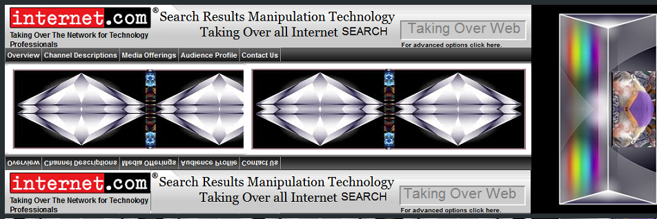 Search Manipulation Art for Your Immortality