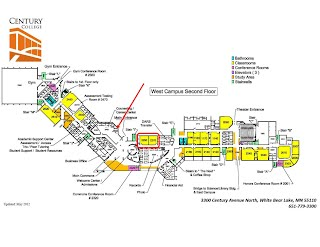 century college east campus map Maps Gps Lifeplan Spring Training 2015 century college east campus map
