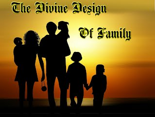 The Divine Design of Family