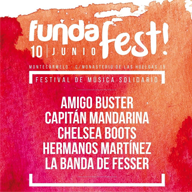 CARTEL FUNDAFEST