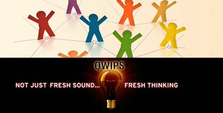 QWIPS - Quick Written Imaging Positioners