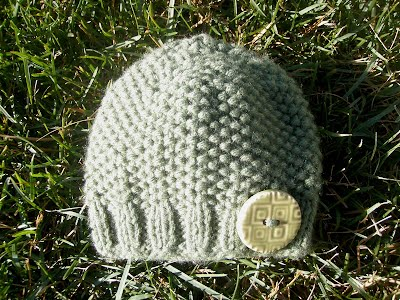 Seed Stitch Baby Hat - Grandma Swills s Knitting Projects 1d541276a95