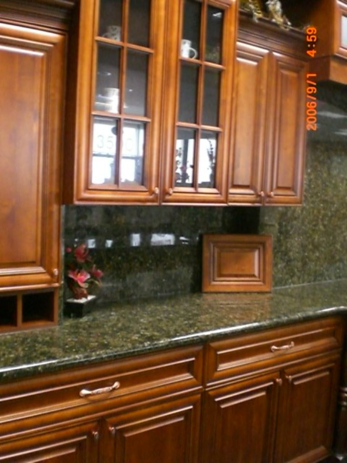 Cabinets and Granite 772 245 2227