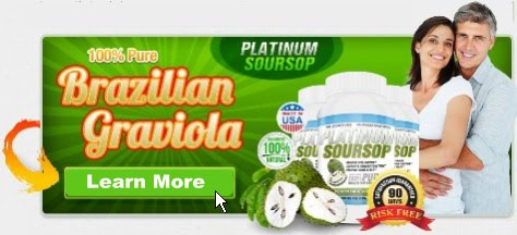 Learn More About Platinum Graviola