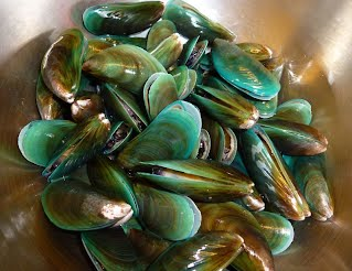 The Problem With Green Mussels