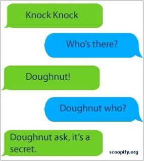 Funny Funny Knock Knock Jokes For Adults