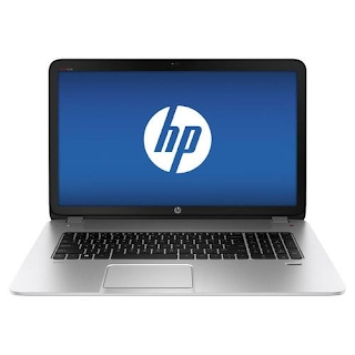 HP ENVY 17-j020us 17.3-inch Laptop Review
