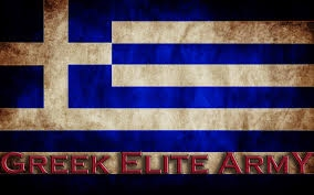 Greek elite