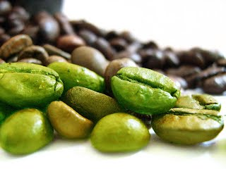 reviews on green coffee bean extract