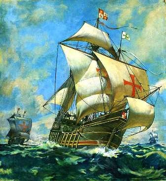 Voyages of Christopher Columbus Essay Sample