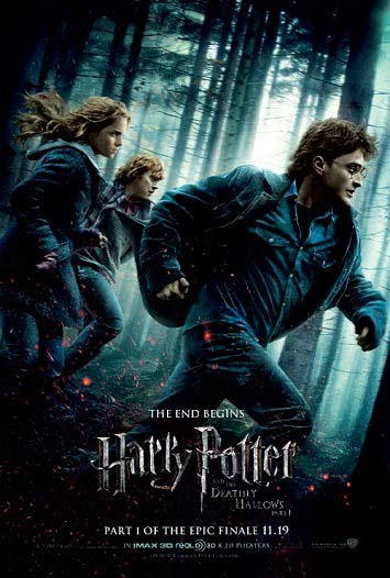 harry potter and the deathly hallows free movie