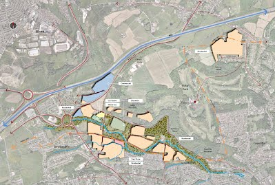 Link to PDF of Huddersfield Gateway proposals