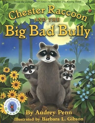 Chester Raccoon And The Big Bad Bully Group D Wiki