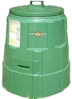 Green Genie compost container