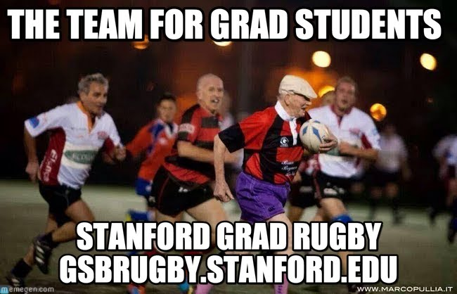 Announcements Stanford Gsb Rugby