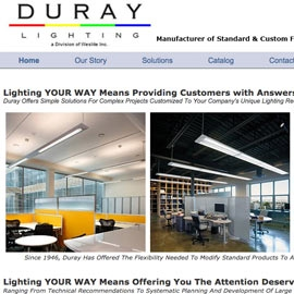 Duray Lighting