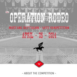 Operation Rodeo