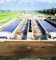 Sulzer Products - WATER AND WASTEWATER TECHNOLOGY