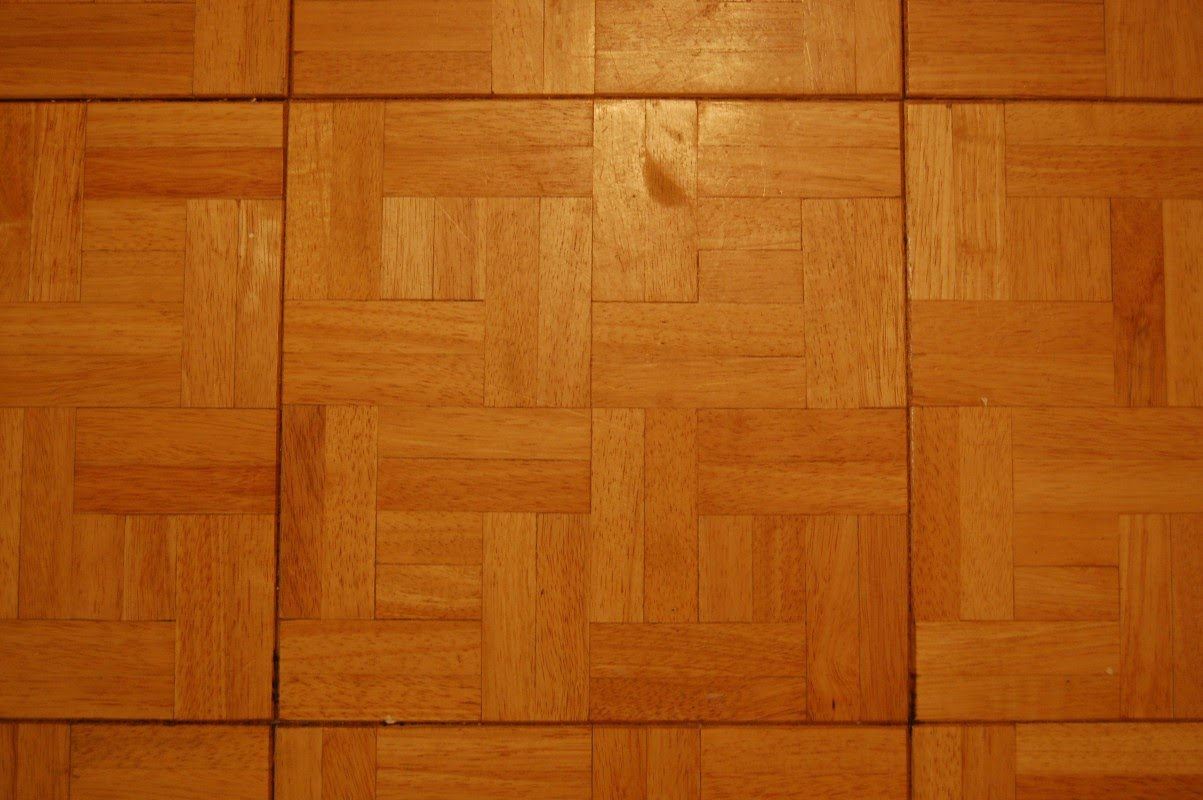Where Can I Find Some Replacement Haddon Hall Parquet Tiles