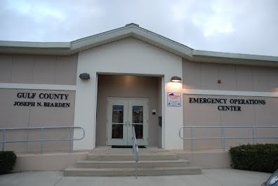 Gulf County Emergency Operations Center