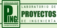 PING, Laboratorio de Proyectos de Ingeniería / Carballeira, Folgueira & Iglesias