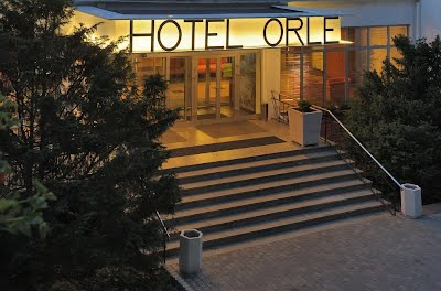 The Orle Hotel
