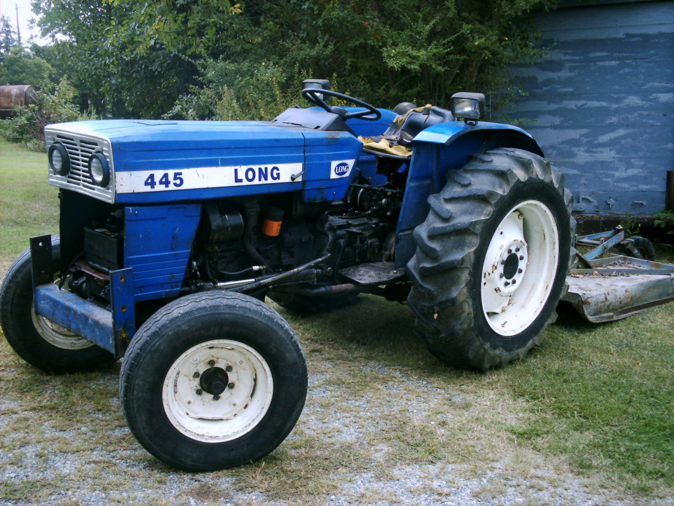 My Farm Parts, Tractor and Implement Parts at an Affordable Price